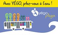 Yégo Plages